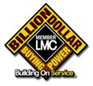 logo for Lumbermens Merchandising Corporation (LMC) Buying Power