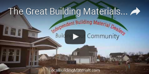 The Great Building Materials Video
